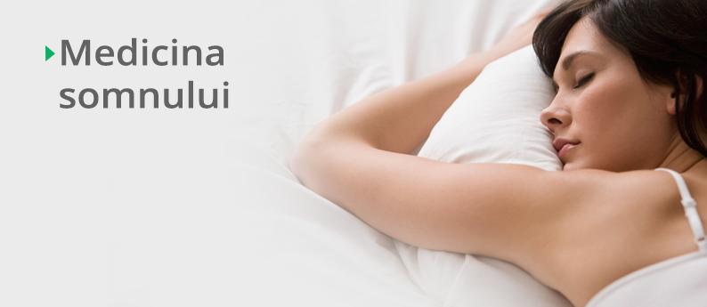 Medicina somnului