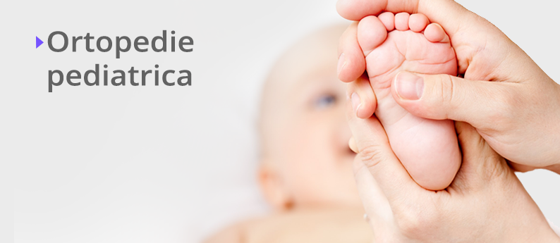 Ortopedie pediatrica